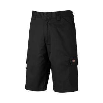 Short de travail EVERYDAY - 240 g/m² - noir