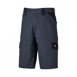 Short de travail EVERYDAY - 240 g/m² - gris/noir