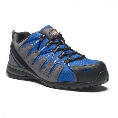 Brico Chaussures Roinoir Sécurité Src Bleu De Basses Tiber S3 yOPN8n0vmw