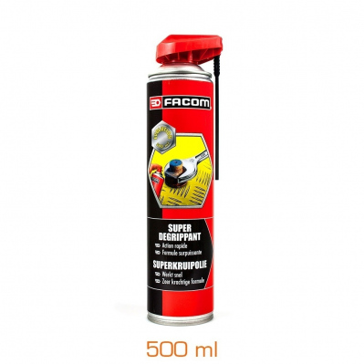 Super Dégrippant - 500 ml - 6113 - 3221320061138