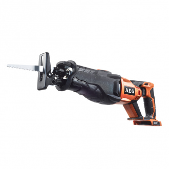 Scie sabre Brushless 18V - machine nue