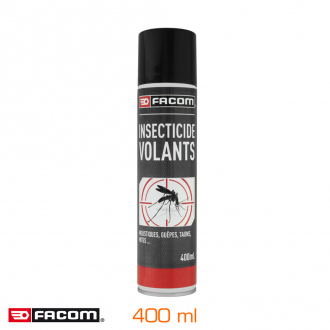 Insecticide volants - 400 mL