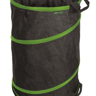 Sac pop up de 120 litres base rigide transpirante, PRSAC120BT
