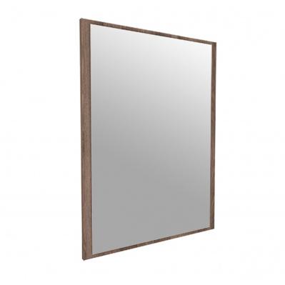 Miroir julia couleur noyer